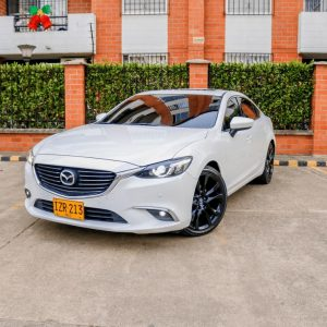 Mazda 6 Grand Touring LX 2017 Carrosusa2 2